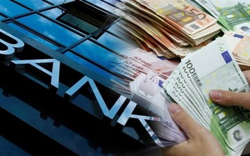 ΔΝΤ: Tα μη εξυπηρετούμενα δάνεια των ευρωπαϊκών τραπεζών φτάνουν το 1 τρισ. ευρώ