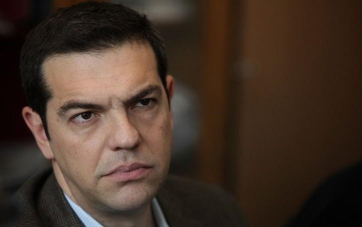 Τσίπρας: Δουλειά των υπουργών είναι να βρίσκονται στα υπουργεία και όχι στις τηλεοράσεις