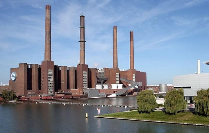 Βόλφσμπουργκ: Η πόλη που χτίστηκε και ζει για τη Volkswagen