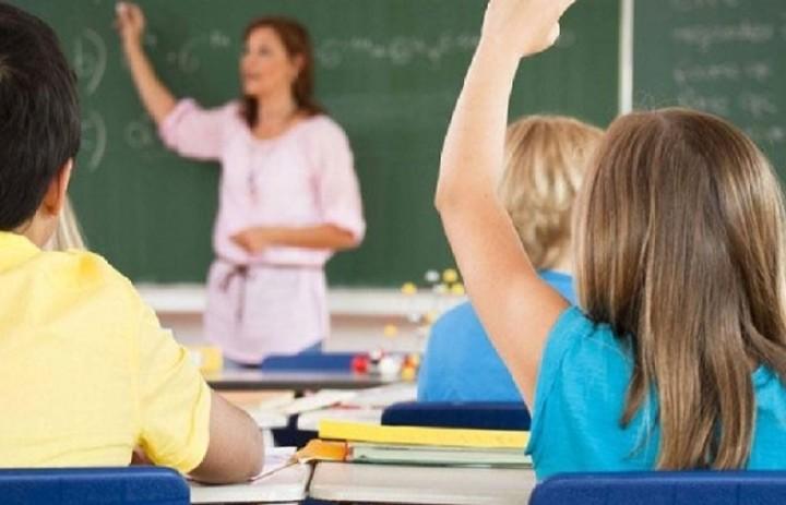 Ξεκινούν οι προσλήψεις αναπληρωτών νηπιαγωγών και δασκάλων