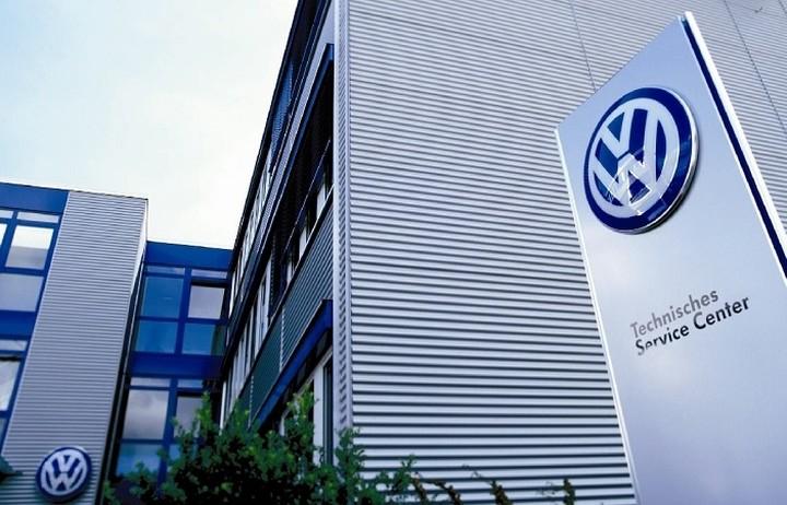 Αυτός είναι ο νέος διευθύνων σύμβουλος της Volkswagen