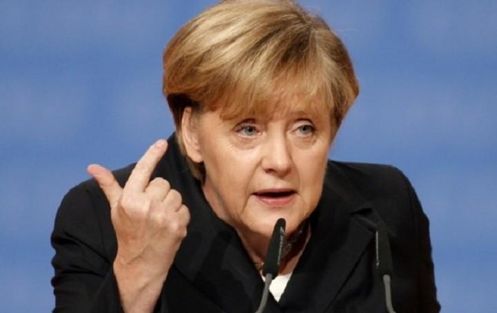 Η Μέρκελ ζητά μόνιμη θέση στο Συμβούλιο Ασφαλείας του ΟΗΕ