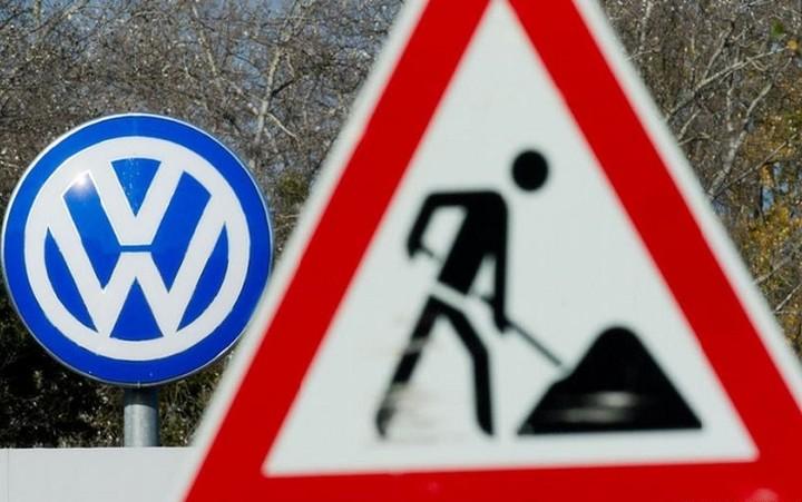 Υπόθεση VW: Εν γνώσει της εταιρίας η απάτη με τις εκπομπές ρύπων