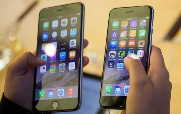 Όλες οι διαφορές και οι ομοιότητες του iPhone 6 με το iPhone 6s
