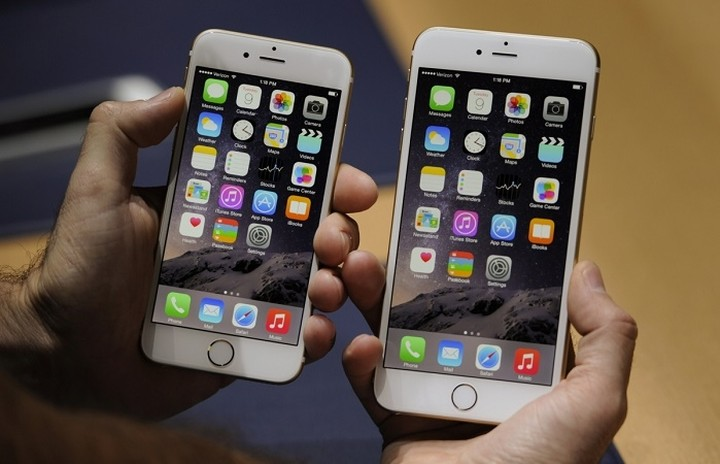 «Κλήρωσε» για το νέο i-Phone –Πότε έρχεται στην Ελλάδα