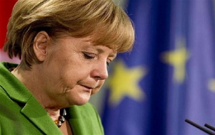 Υποχωρεί η δημοτικότητα των συντηρητικών της Mέρκελ λόγω της προσφυγικής κρίσης