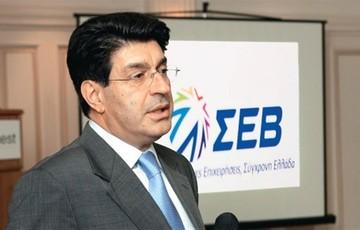 ΣΕΒ: Η Ελλάδα χρειάζεται ένα θετικό επενδυτικό σοκ
