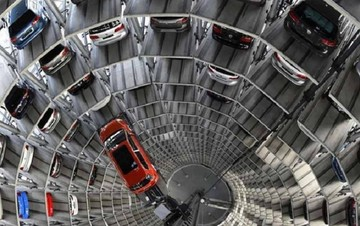 Σύντομα θα ξεκινήσουν οι ανακλήσεις από την Volkswagen - 11 εκατ. αυτοκίνητα σε όλο τον κόσμο