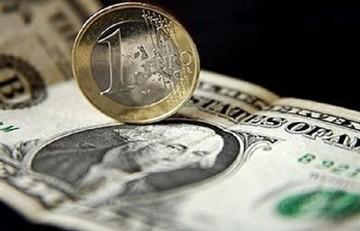 Ανοδική πορεία για το ευρώ έναντι του δολαρίου