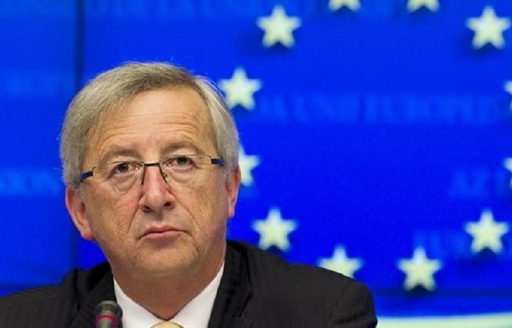 Γιούνκερ: Κοινά εργασιακά δικαιώματα για όλη την Ευρώπη