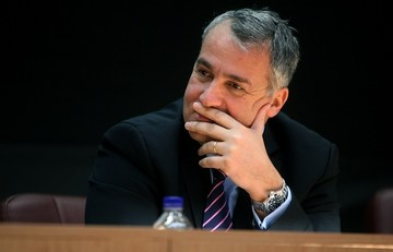 Δεν θα είναι υποψήφιος ο Βορίδης για την προεδρία της ΝΔ