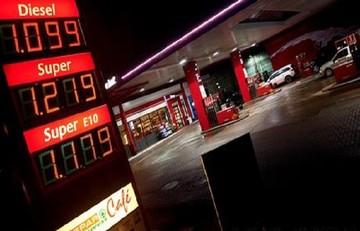 DW: Γιατί η βενζίνη είναι πιο ακριβή από το πετρέλαιο κίνησης