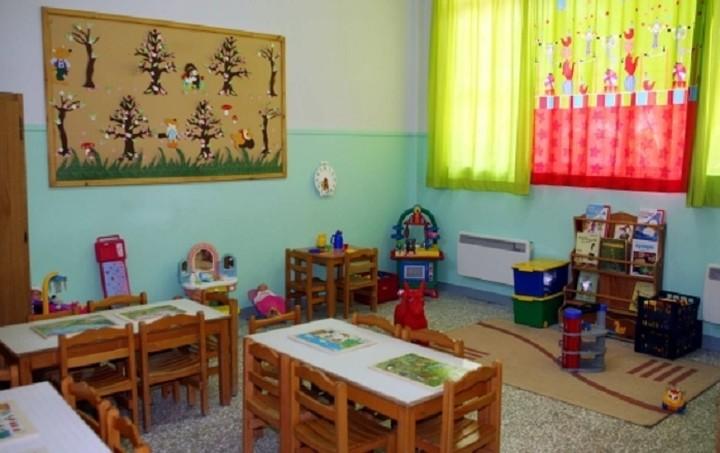 """Νέο σύστημα στα δωρεάν """"voucher"""" για τους παιδικούς σταθμούς, εξετάζει η κυβέρνηση"""