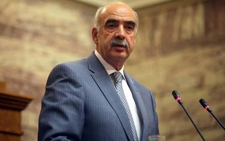 Στις 18:30 ανακοινώνει την υποψηφιότητά του ο Μεϊμαράκης