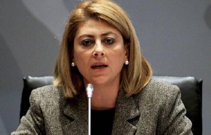 Σαββαΐδου: Η επέκταση της χρήσης ηλεκτρονικών πληρωμών θα έχει πολλαπλά οφέλη