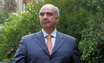 Κατέθεσε υποψηφιότητα για την προεδρία της ΝΔ ο Μεϊμαράκης