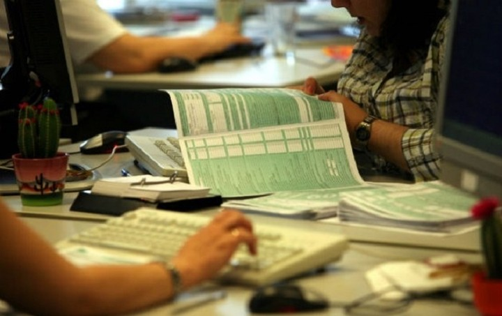 Τέλος στην έκπτωση φόρου για εφάπαξ πληρωμή φόρου - Οι νέοι συντελεστές προκαταβολής