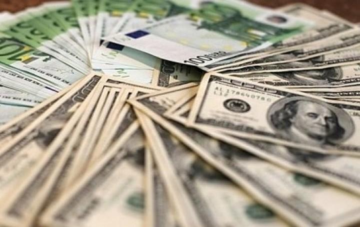 Άνοδο 0,15% για το ευρώ έναντι του δολαρίου