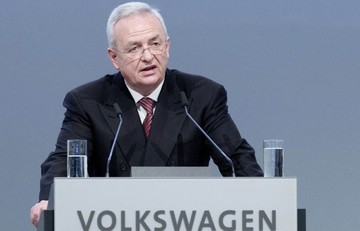 Ο πρόεδρος της VW προειδοποιεί ότι το σκάνδαλο απειλεί την ύπαρξη της εταιρίας