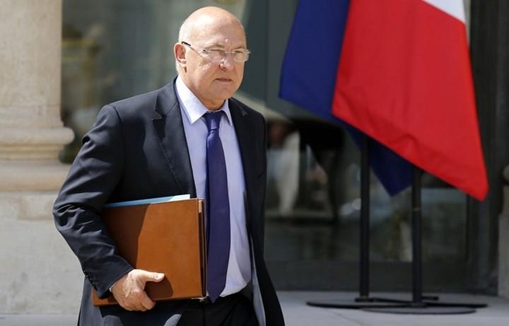 Σαπέν:«Θα έχουμε μια αναγνωριστική συνάντηση με τη νέα κυβέρνηση»