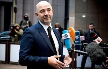 Μοσκοβισί: «Υπάρχει κοινή βούληση για την αποφυγή ενός νέου δράματος»