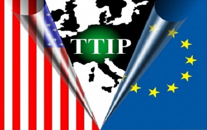 Επτά πράγματα που πρέπει να γνωρίζετε για τη συμφωνία TPP