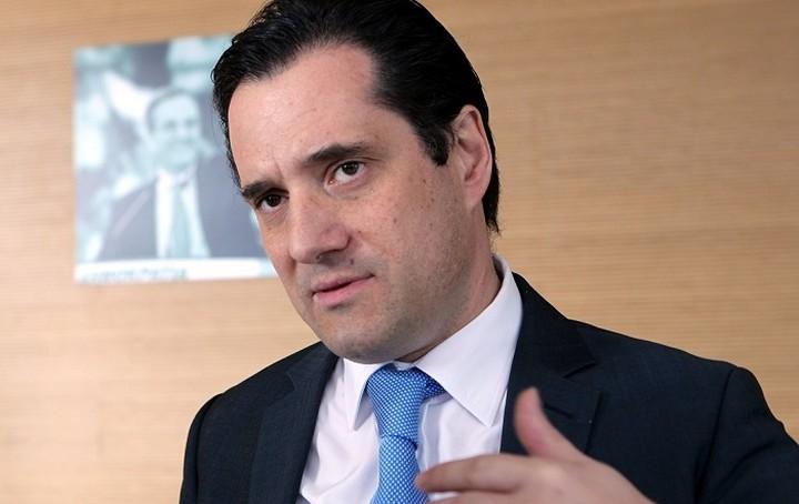 Γεωργιάδης: Είμαι ο μοναδικός που μπορεί να κερδίσει τον Αλέξη Τσίπρα