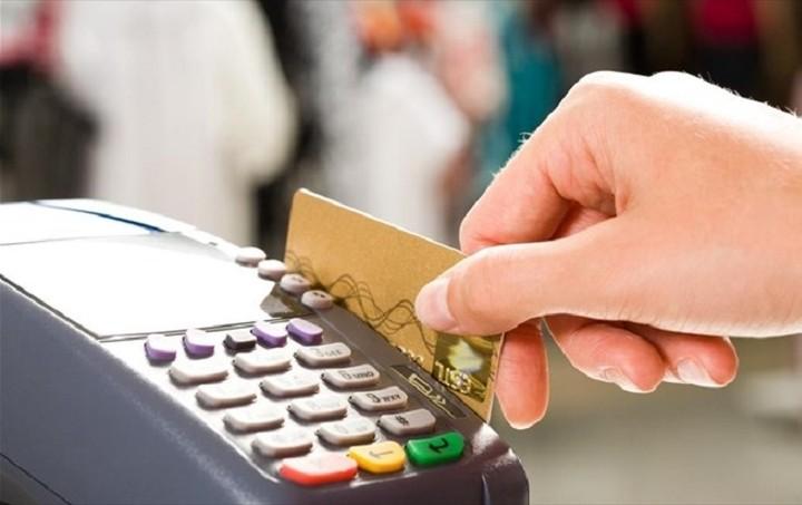 Αυξήθηκαν οι συναλλαγές με κάρτες - Ποιες χώρες είναι «πρωταθλήτριες»