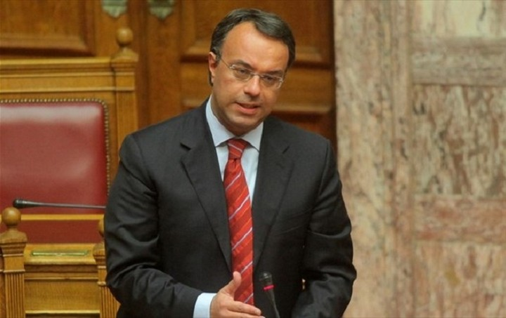 Σταϊκούρας: Ύφεση, ανεργία και ελλείμματα στον προϋπολογισμό του 2016