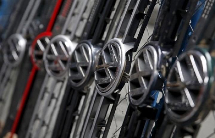 Πότε ξεκινούν οι ανακλήσεις των οχημάτων Volkswagen