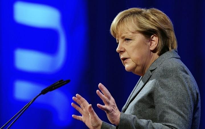 """Μέρκελ: Ο κανονισμός για τους πρόσφυγες είναι """"παρωχημένος"""" και πρέπει να αντικατασταθεί"""