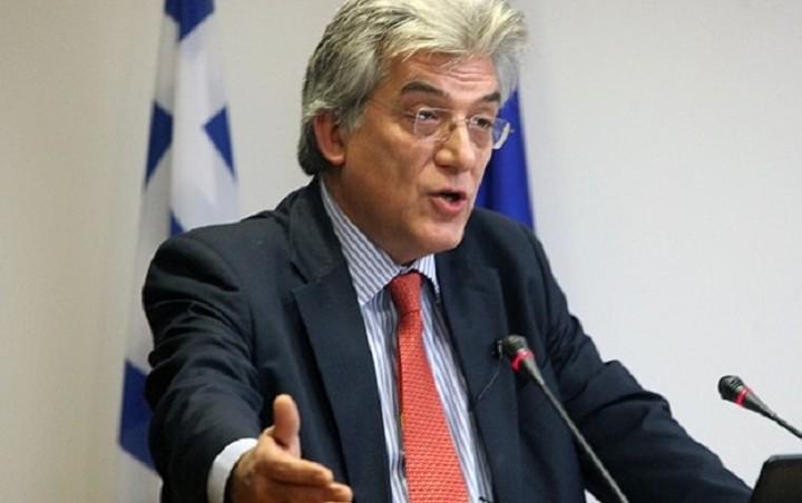 Ο Αρθ. Ζερβός ξανά Πρόεδρος του Παγκοσμίου Δικτύου Πολιτικής για τις ΑΠΕ