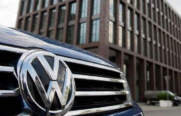 VW: Δεν ήταν κεντρική απόφαση η παραποίηση