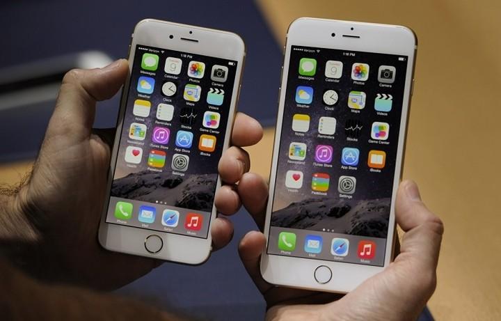 Από σήμερα στην αγορά τα νέα iPhone 6S και iPhone 6S Plus