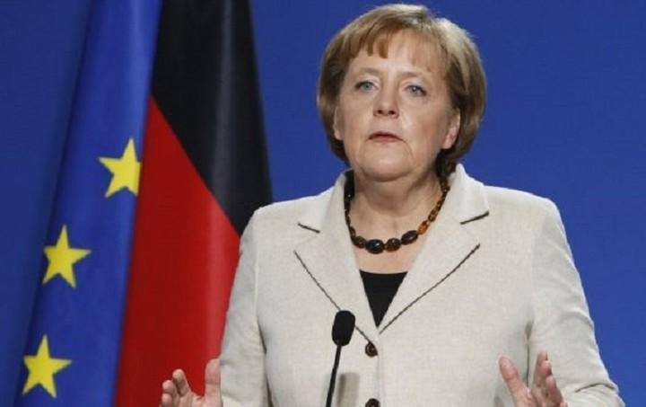 Μήνυση σε βάρος της Μέρκελ από το ακροδεξιό κόμμα AfD