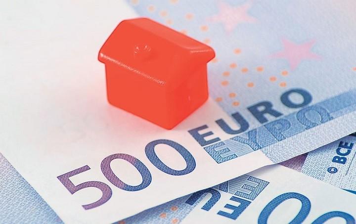 Φθηνότερες οι μεταβιβάσεις ακινήτων εώς 120.000 ευρώ