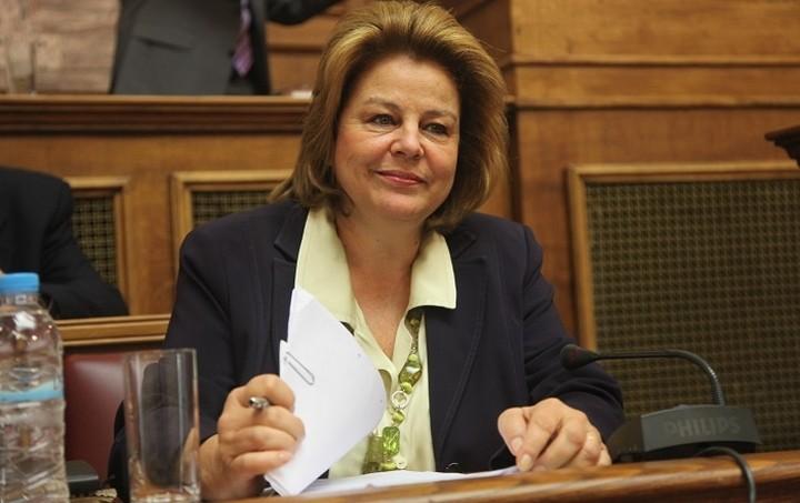 Κατσέλη: Οι κεφαλαιακές ανάγκες των ελληνικών τραπεζών είναι «περιορισμένες»