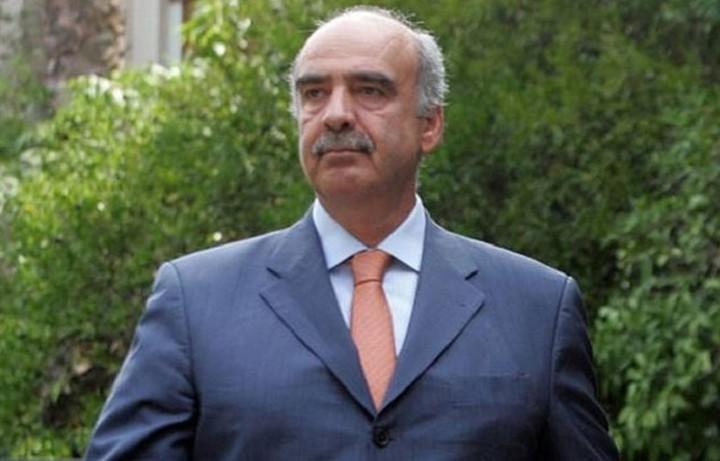 Μεϊμαράκης: Το πολυνομοσχέδιο είναι υφεσιακό και φοροληστρικό