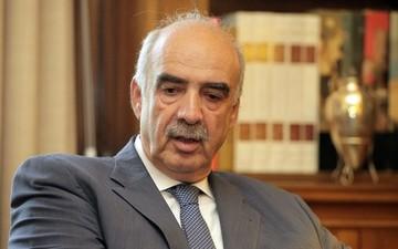 Μεϊμαράκης: Δεν θα επιτρέψω να γελοιοποιηθεί η διαδικασία εκλογής Πρόεδρου στη ΝΔ
