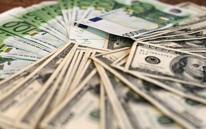 Συνάλλαγμα: Στα 1,1398 δολάρια το ευρώ
