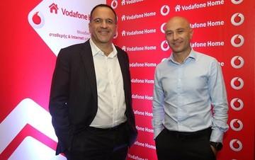Δύο νέες υπηρεσίες από την Vodafone μετά την ενσωμάτωση της ΗOL