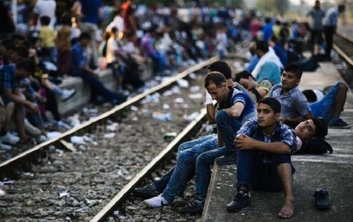 Η αντζέντα της Ελλάδας για την προσφυγική κρίση ενόψει της σημερινής Συνόδου Κορυφής