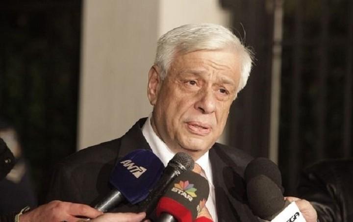 Παυλόπουλος σε Γιούνκερ-Μέρκελ: Οχι εκπτώσεις ή υποχωρήσεις στα κυριαρχικά δικαιώματα
