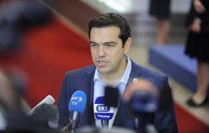 Τσίπρας: Η Ελλάδα είναι πρόθυμη να συνεργαστεί με την Τουρκία