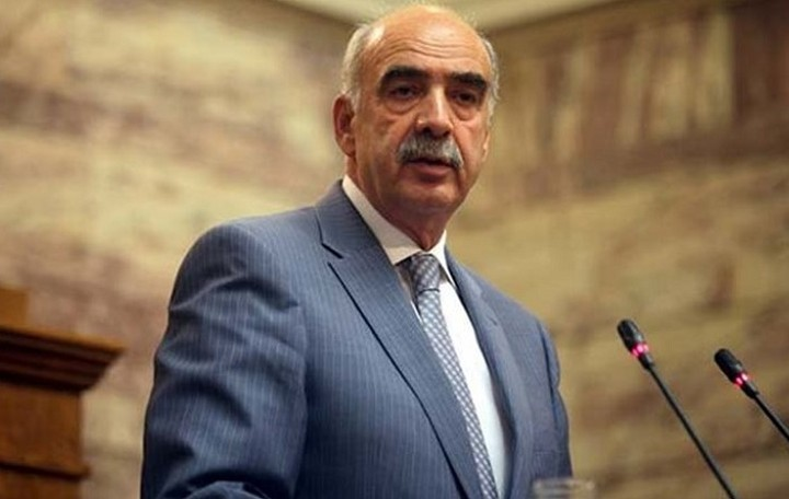 Mεϊμαράκης:«Αυτά που αποκρούαμε ως κυβέρνηση δεν θα τα δεχτούμε τώρα ως αντιπολίτευση»