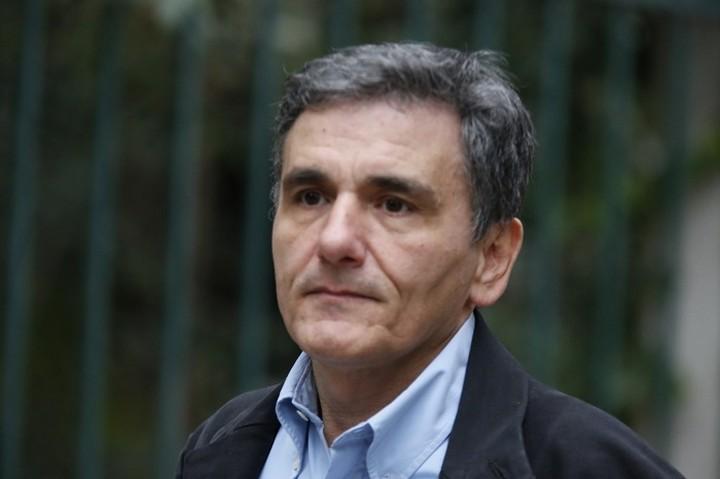 Τσακαλώτος: «Το πολυνομοσχέδιο είναι τα πράγματα τα οποία έχουμε συμφωνήσει»