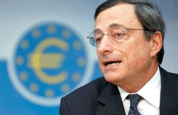 Ντράγκι: Οι ελληνικές τράπεζες πρέπει να λάβουν χρήματα έως τις 15/11