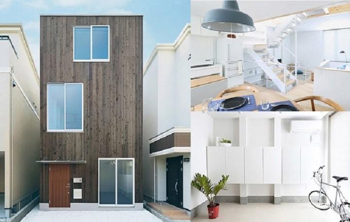 Σπίτι «φτιάχτο μόνος σου» η νέα μόδα στην Ιαπωνία