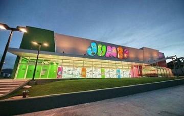 Τα γεμάτα ταμεία της Jumbo- Πόσα διαθέτει ο κολοσσός των παιχνιδιών και τι σκοπεύει να τα κάνει