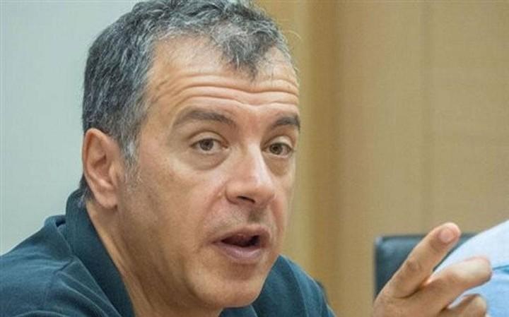 Ποτάμι: Ο Τσίπρας κάνει το λάθος όλων των προηγούμενων μνημονιακών πρωθυπουργών